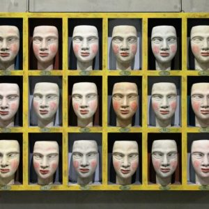 Teste di legno mostra Vuedu Palermo (6)_800x546-min