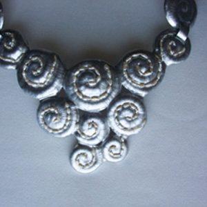 gioielli scultura anny di gennaro esposizione vuedu abbigliamento donna palermo (1)-min